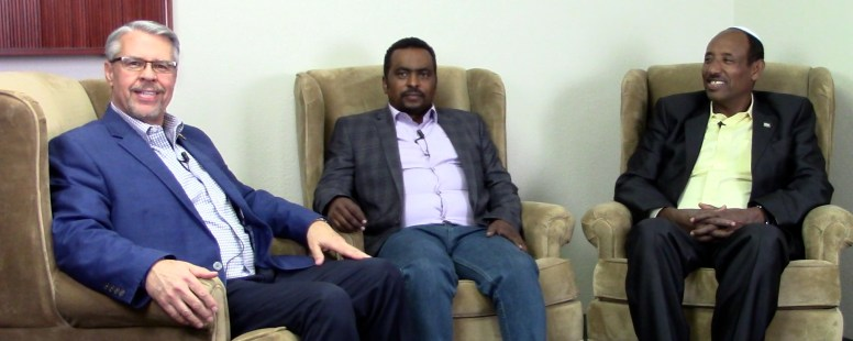 Jacob's Hope Partners with Ethiopian Ministry Leaders
