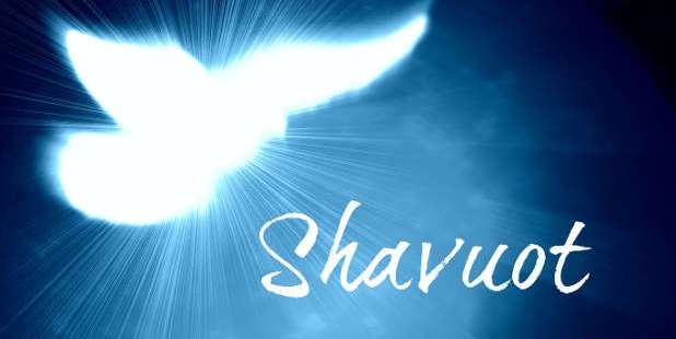 May 2021 Prayer Points – Shavuot May Sixteen