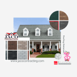 JACO Contracting – Best Quality Roofing Materials – Georgia Roofers