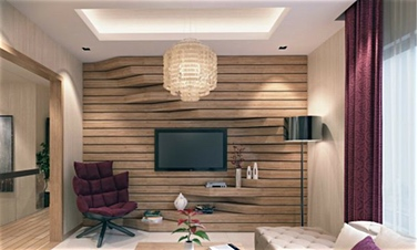 woodwork design for living room colors a ideas wood feature wall innovative home jacpl