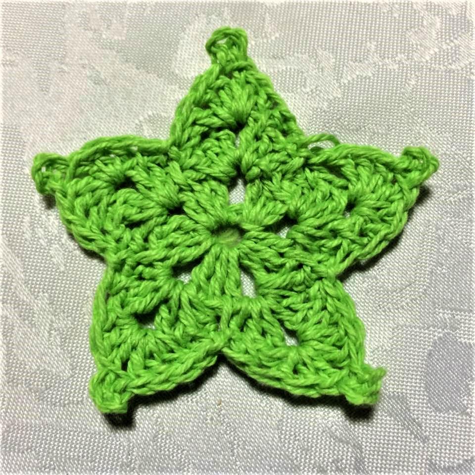 Twinkle Twinkle Star Pattern Jacqstar Creations