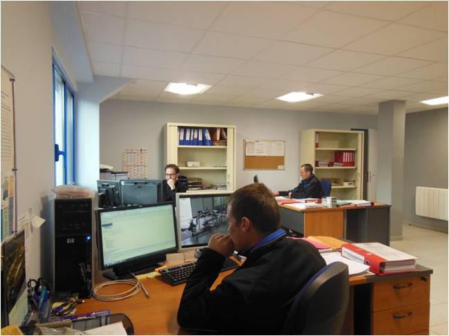 Bureau Dtudes Jacquard Electromcanique