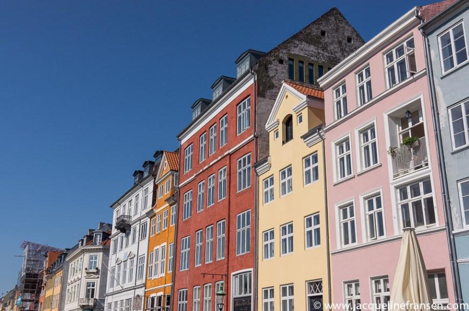 Een lang weekend Kopenhagen