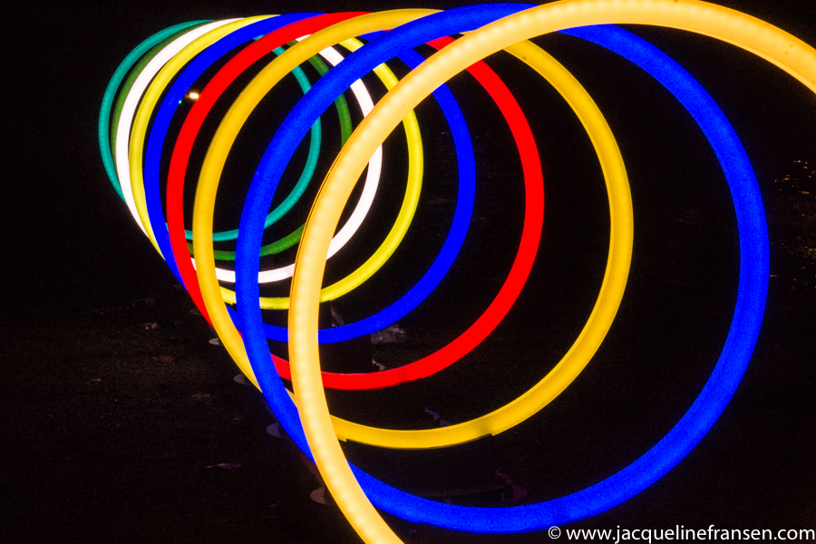 In beeld – Amsterdam Light Festival 2015