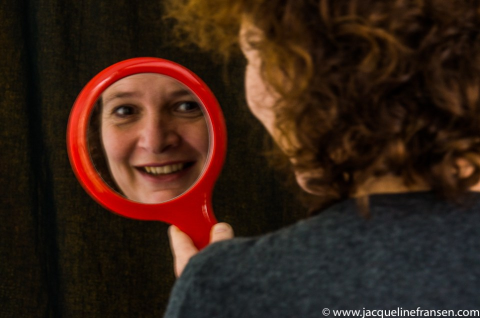 In beeld – Spiegeltje, Spiegeltje….