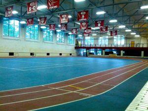 Indoor track-1