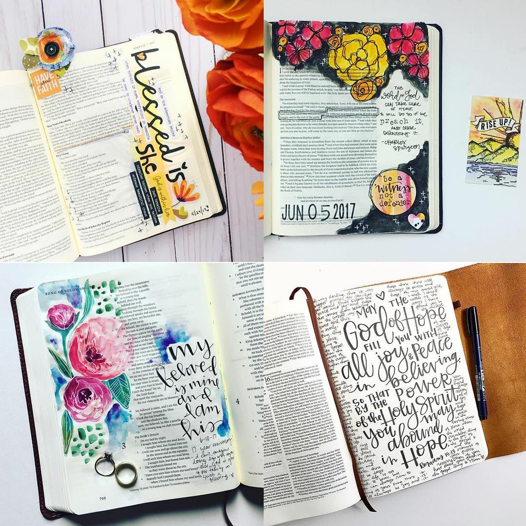 Current inspiration illustratedfaith writtenworship