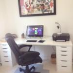 FK desk