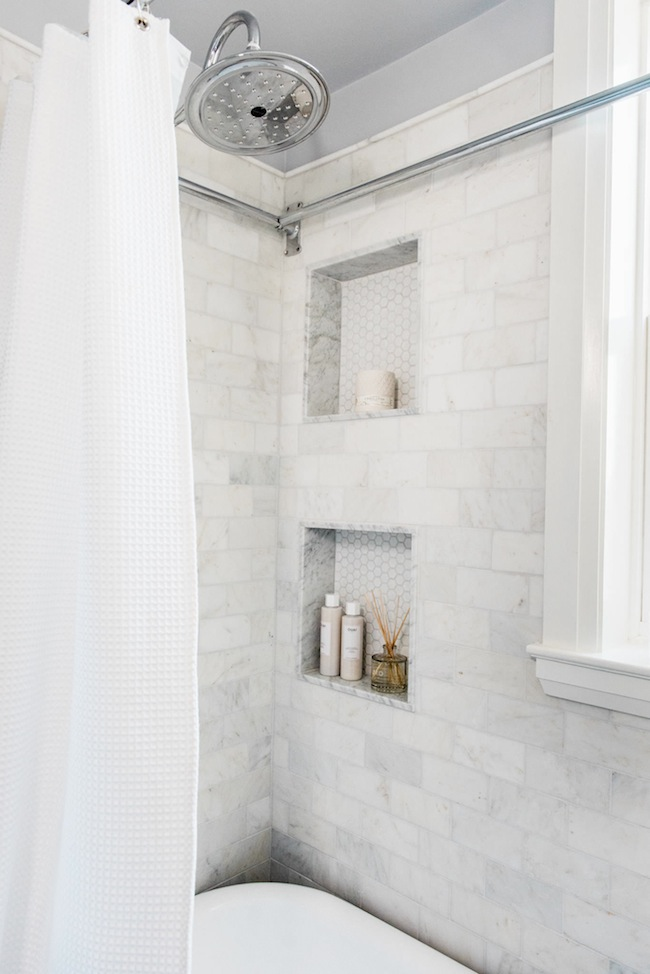 Our Teeny Tiny Bathroom Reveal Lark Amp Linen