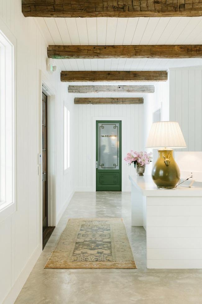 Interior Design Studio Tour AKA Life Goals Lark & Linen