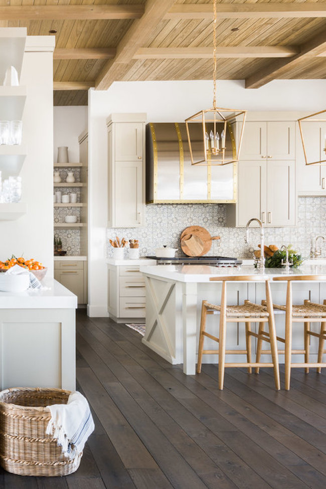 The Prettiest Modern Farmhouse in the Entire World (for ...