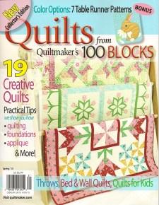 QuiltmakerQuiltsSpring13