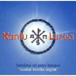 Kantu Luzea