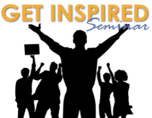 Get Inspired - Veli Ndaba