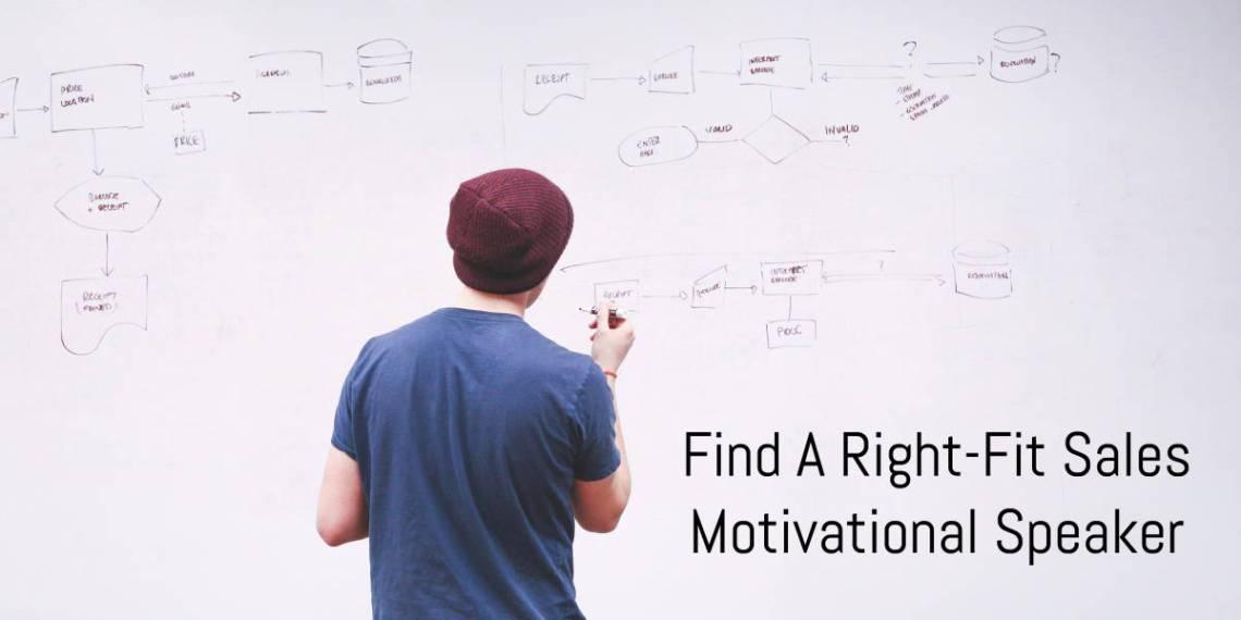 Sales Motivational Speakers