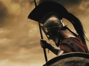 Warrior Code Keynote by motivational speaker Jacques de Villiers