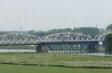 ARENA: Mogelijk maandenlang geen openbaar vervoer over Graafse brug.