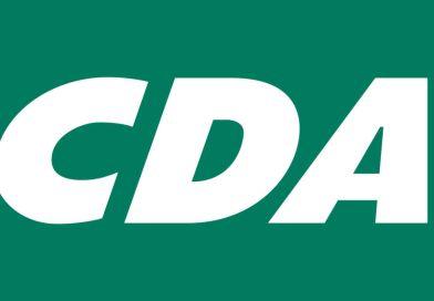 De MaasDriehoek: CDA de grootste in de regio