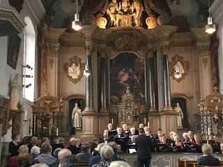 Vanaf 3 augustus weer HH. Missen in kloosterkerk van Velp.