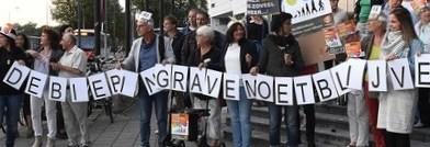 ARENA: Dilemma over behoud schoolbibliotheek in gemeente Grave