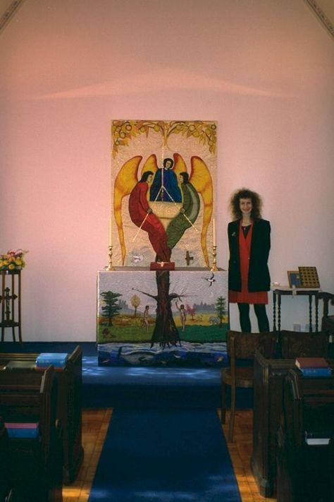 St .... Chapel in Retford