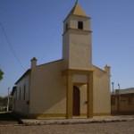 Capela Menino Deus em Jacuizinho