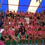 Jacuizinho participa de encontro de mulheres
