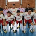 Municipal de Futsal 2015