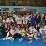 Conhecidos os campeões do Campeonato Municipal e dos regionais feminino e veterano