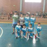 Escolinha de futsal de Jacuizinho enfrenta Espumoso neste sábado, 08