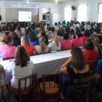 Jacuizinho participa do 7º Fórum Microrregional de Segurança e Soberania Alimentar em Arroio do Tigre