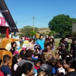 PASCOA: Educação e Assistência Social desenvolvem atividades conjuntas