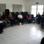 PLANO DESCENAL: Reunião do COMDICA traçou metas para politicas dos Direitos Humanos da Criança e do Adolescente.
