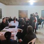 AMCSERRA: Reunião regional