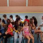 ATIVIDADES NAS FÉRIAS: CRAS proporciona lazer e recreação nas férias