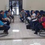 REDE DE ÁGUA POTÁVEL: Prefeitura busca soluções em reunião com vereadores