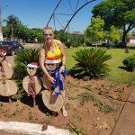 NATAL e ANO NOVO: Jacuizinho se prepara para as datas festivas!
