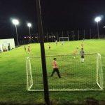 ESPORTES: Definido inicio do municipal de Futebol Sete