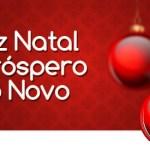 Feliz Natal, Prospero Ano Novo!