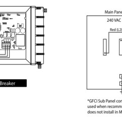 Jacuzzi J 480 Wiring Diagram Lutron 3 Way Dimmer Hot Tub Electrical Preparation For Your