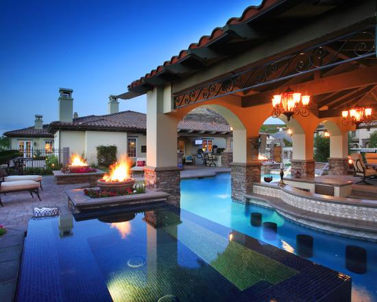 Ultimate Backyard Paradise (Los Angeles)