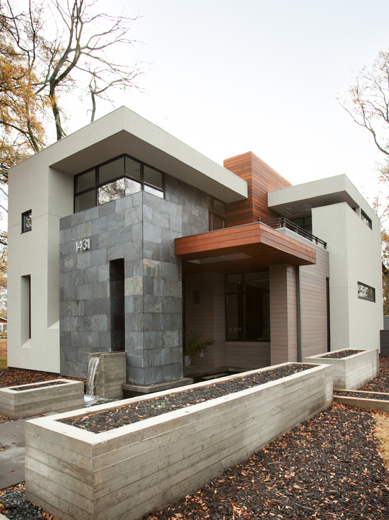 1431 Lafrance Street Modern Home (Atlanta)