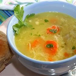 Herbs And Spices – Chicken Soup Iii