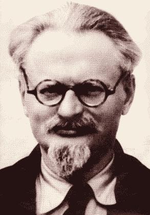 Trotsky negli anni Trenta