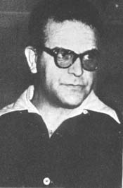 Ramon Mercader omicida di Trotzky