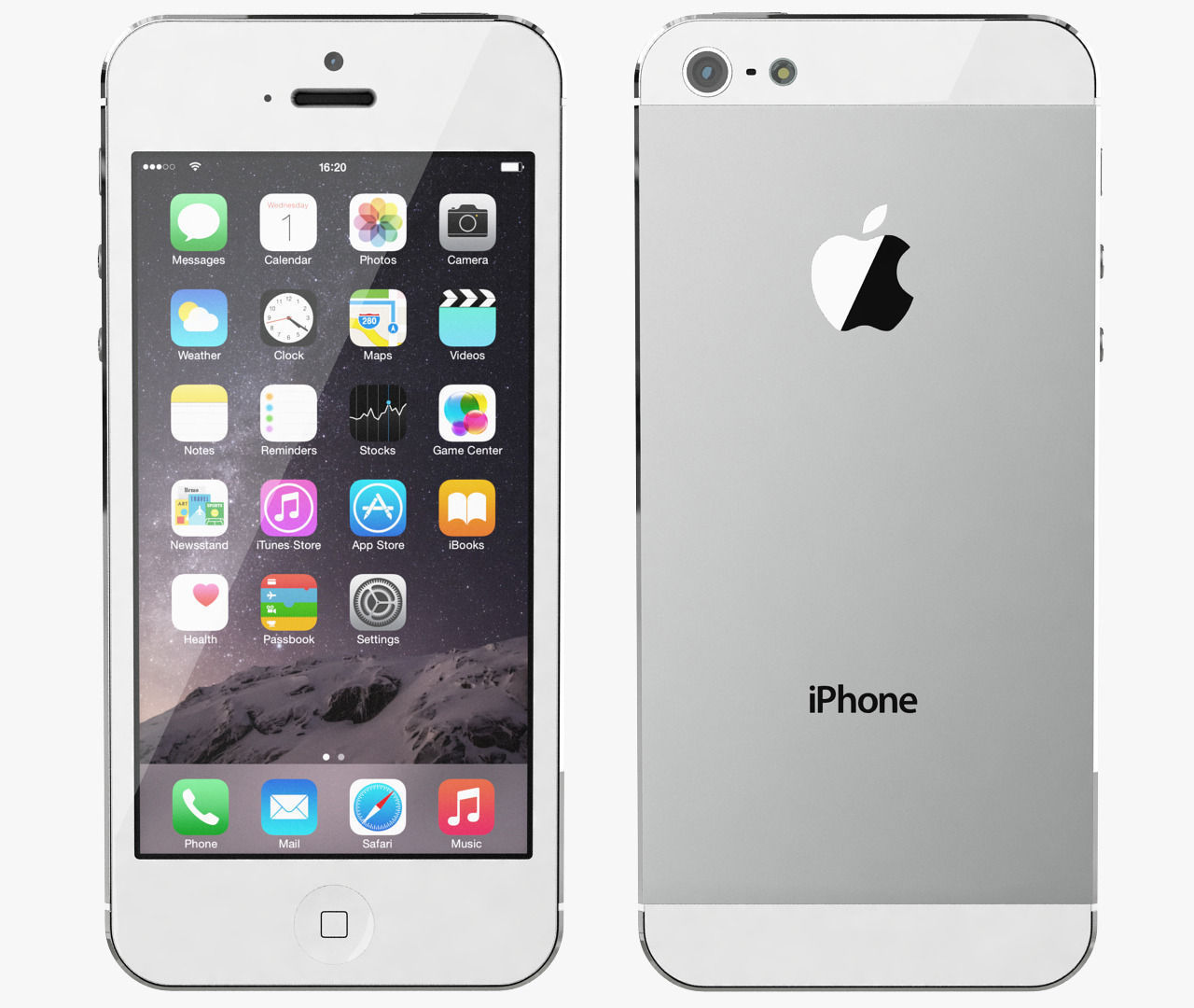 Apple IPhone 5 For Sale In Jamaica