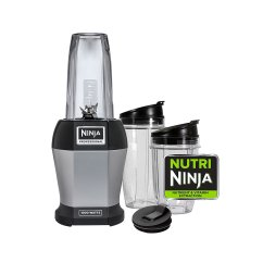 Ninja Kitchen Com French Country Cabinets Nutri Blender Bl455 For Sale In Jamaica Jadeals