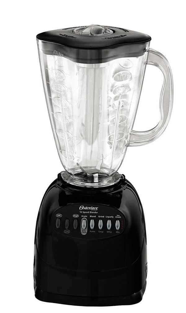 Oster 10 Speed Blender With Plastic Jar 6640 022 Np1 In Jamaica
