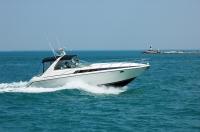 ski boat - boat finance