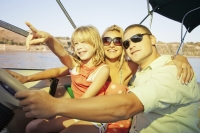 boat shows and marine finance
